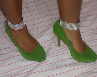 Amara Ankle Cuff