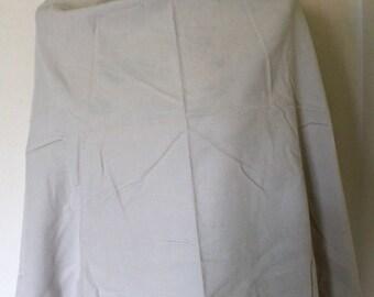 Velvet fabric thin sides