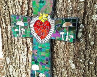 the sacred mushroom and the cross ebook
