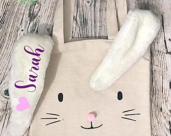 Custom Bunny Bag