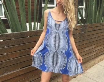 boho dress, tie dye dress, boho dresses for women, womens dress, bohemian dress, womens dresses, festival dress,  summer dress