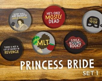 Princess Bride - SET 1