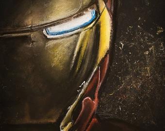 Iron Man - LIMITED EDITION