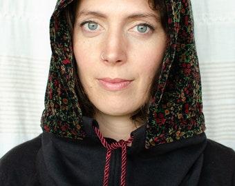 Mea Hood by The Hoodmaker