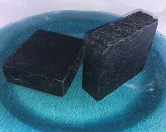 Charcoal Soap , Activated Charcoal Soap , Vegan Soap, Face Soap, Face Value, Organic Soap