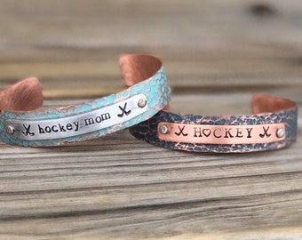 Hockey Mom Bracelet, Football Mom Bracelet, Lacrosse Mom Bracelet, Baseball Mom Bracelet, Sports Jewelry, Sports Gifts for Girls, Sports Mom