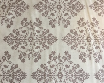 Lily and Will Revisted fabric for Moda. Modern low volume fabric - quilters cotton.