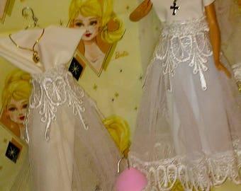 Barbie Wedding Dress I 120B