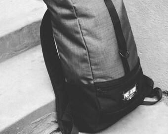 Maratika Ultralight Rolltop Backpack