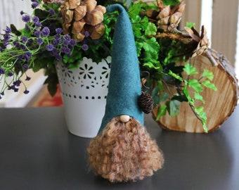 Nordic Gnome, HADMAR, Scandinavian Gnomes, Home Gnome, Tomten, Swedish Gnomes, Gnome, Elf, Elves, Fairies, Woodland Gnomes, Tomte