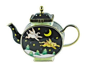 Mini Kelvin Chen Teapot