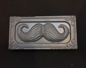 Mr. Mustache Soap