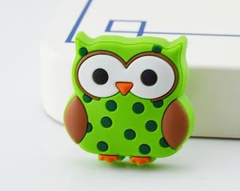 Owl drawer pulls | Etsy