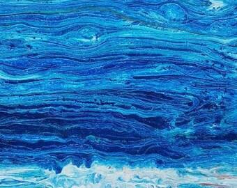 Original Ocean Seascape Painting