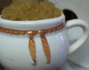 Organic 1/4 cup of live Water Kefir Grains