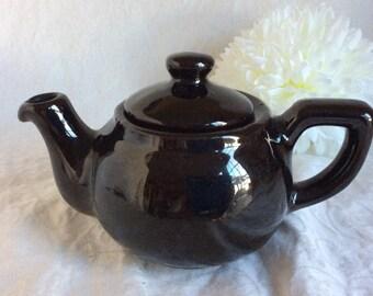 Popular Items For Black Teapot