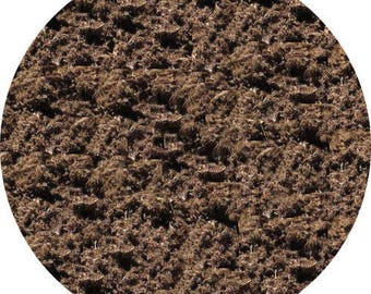 Canadian Peat Moss Long Fiber 10 Quarts