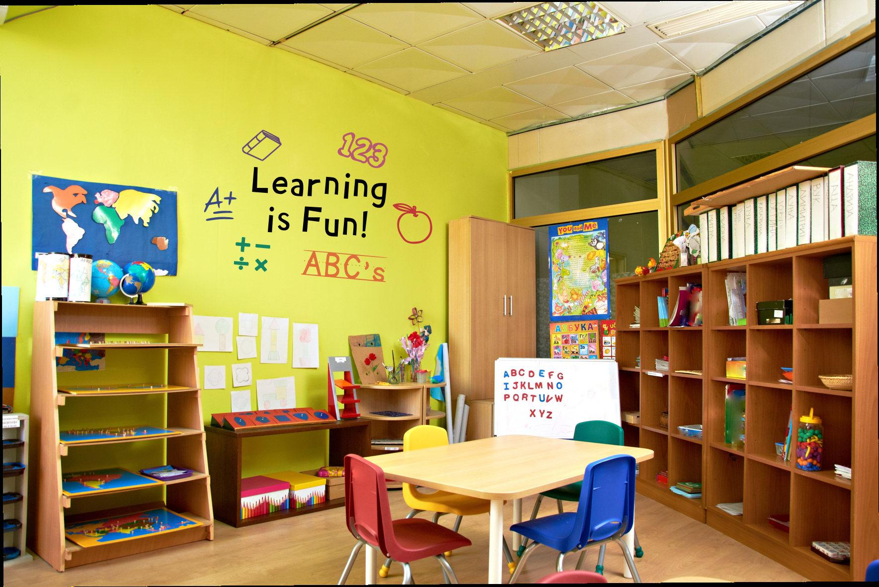 Kindergarten decor, learning numbers, kindergarten teacher, toddler ...
