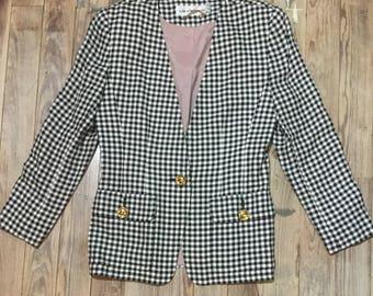 Vintage Liz Claiborne blazer
