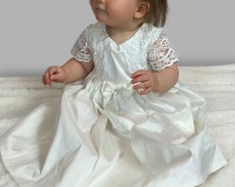 Christening Gown, Lauren