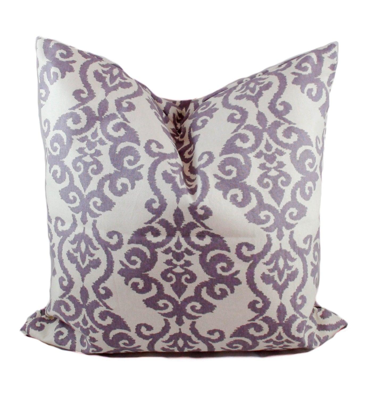 🔎zoom. purple pillow cover purple throw pillow decorative pillows