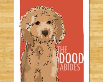 The Dood Abides >> Dachshund Magnet Short Legs Will Travel Longhaired Cream