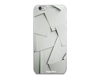 Pattern Photo iPhone Case - iPhone 6, 6s, 6 Plus, 6 s Plus, 7, 7 Plus, 8, 8 Plus, X