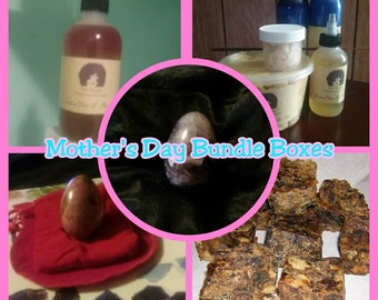 Mother's Day Bundle Growth Formula