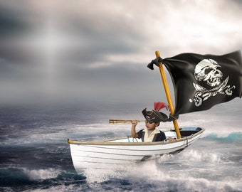 pirate treasure applique printable pattern free