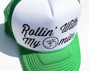 Rollin' With my Ohmies
