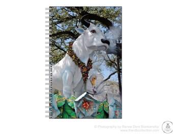 Boeuf Gras Notebook