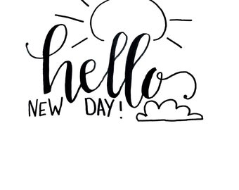 Hello New Day DOWNLOAD