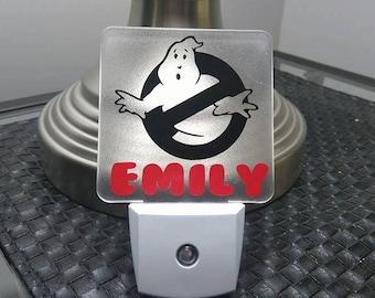 Personalized custom night light