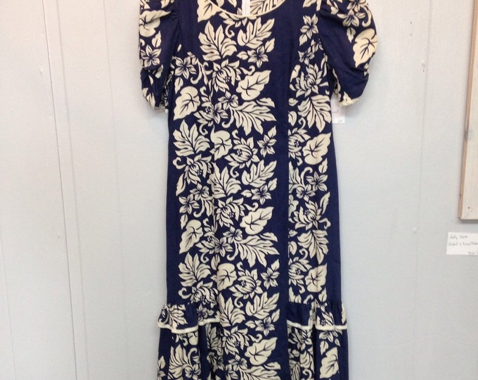 Shannon Marie Vintage Hawaiin Dress