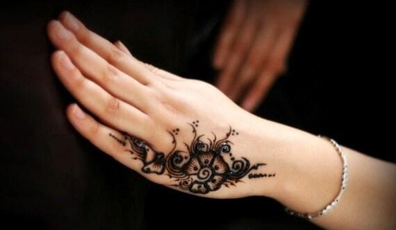 Mehndi Ke Tattoo : Henna tattoos mehndi indian art bridal weddings mehendi