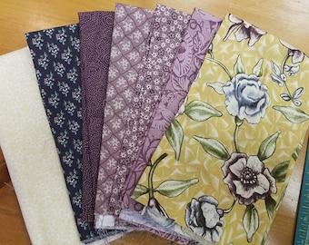 Thimbleberries Fat Quarter Bundle Fabric Bundle RJR Fabric Sale