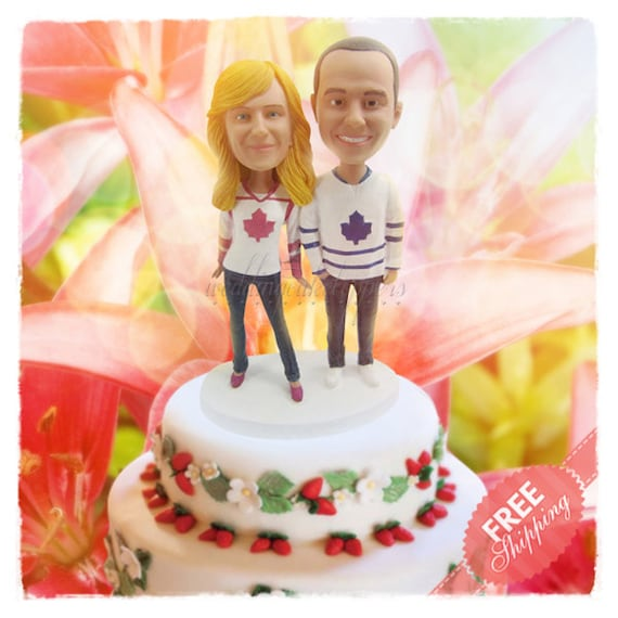 personalized wedding cake topper canada cake toppers canada personalised cake topper unique wedding 18280