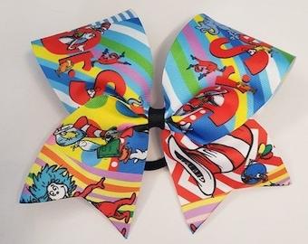 Dr. Seuss Bow