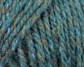 Hikoo Kenzie Tweed Yarn - Kale