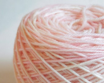 PETAL - SW Handpainted Superwash Yarn - DK