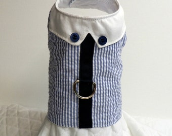 Dog Harness Vest, Cat Harness Vest, Dog Vest, Dog Clothes, Dog Clothing