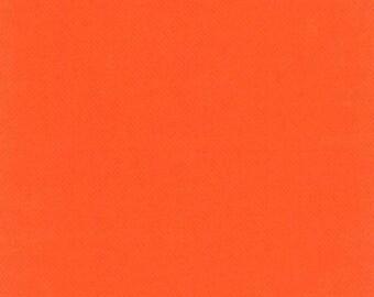 Bella Solids Tangerine Orange  9900 255
