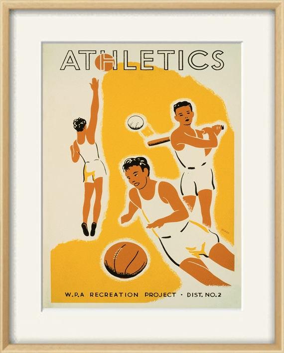 Basketball art print basketball poster basketball print sports