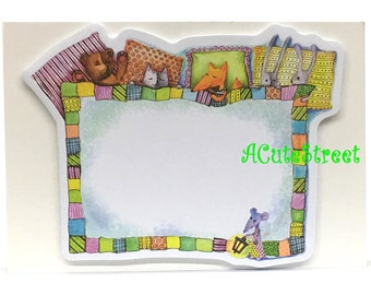 Blanket Post IT Notes Sticky Memo SM082826