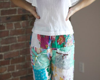 Lillette Cotton Pant  ***FREE shipping***