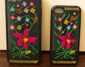iPhone Case - Daisy Flower by Maria Maria