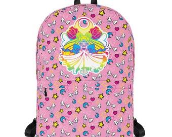 Princess Serenity Sailor Moon Cutie Backpack - Made to Order