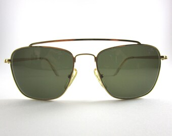Top Gun Sunglasses Mod. 933 America Original Vintage