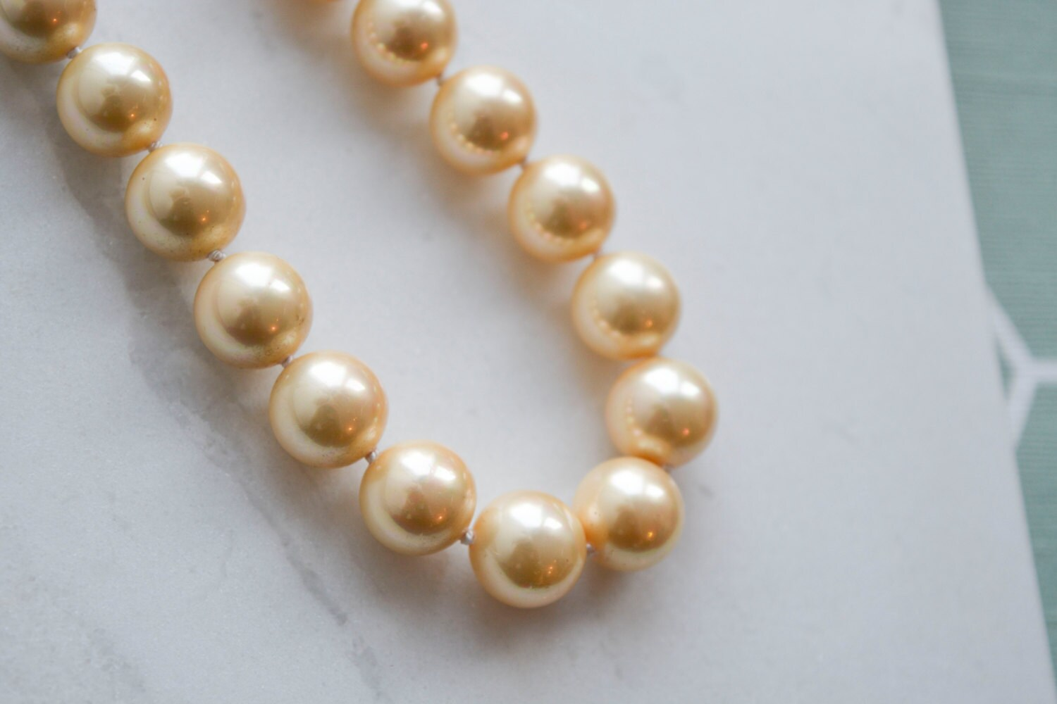 pearls web pastel co product art used designer colored pearl necklace