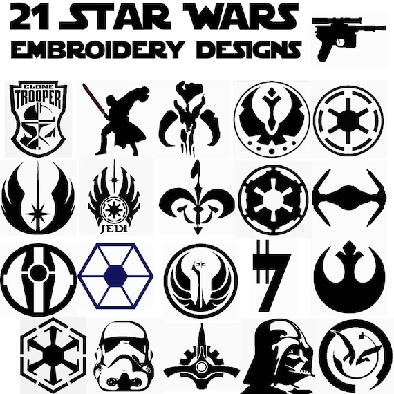 Star Wars Symbol Image Collections Meaning Of This Symbol